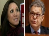 GOP Sees 'huge Opportunity' To Win Franken's Senate Seat