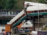 Good Samaritan Describes Searching For Derailment Victims