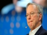 Google's Eric Schmidt Steps Down As Questions Of Timing Grow