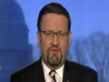 Gorka: Democrats Are The Ones Who Need Mental Health Help