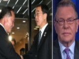 Gen. Keane: Must Be Skeptical Of North Korea Negotiations