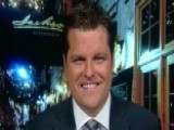 Gaetz: America People Should Know About Alleged FISA Abuses