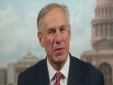 Gov. Abbott: Texas Seeks To Cut Taxes Even More