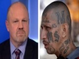 Gang Task Force Director On How To Get Rid Of MS-13