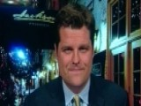 Gaetz: Mueller Probe Infected, Has Rotten Foothold