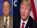 Gov. LePage On State Of Welfare Under Trump