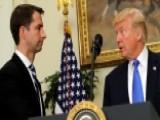 GOP: Immigration Proposal 'last Chance' To Pass Senate