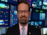 Gorka On Missed Red Flags In Florida Tragedy, Gun Control