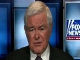 Gingrich On Russian Indictments, Gun Control Debate, Romney