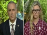 Grieving Father And Parkland Student Push For School Safety