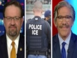 Geraldo And Dr. Gorka Spar Over ICE Raids In Oakland