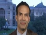 George P. Bush Seeks Texas Land Commissioner Re-election