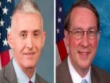 Gowdy, Goodlatte Demand Special Counsel To Probe FISA Abuses