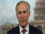 Gov. Greg Abbott: 'We Are Going To Find This Bomber Soon'