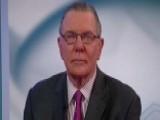 Gen. Keane Talks US-Saudi Relations, Iran And Yemen Conflict