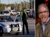 Geraldo Rivera: Austin Is An Example Of Cops Coming Together