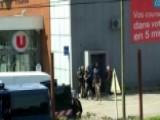Gunman Kills At Least 2 People In France