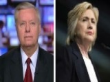 Graham On Handling Of Clinton Email Probe, Taylor Force Act