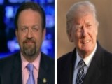 Gorka: Everything Trump Has Done As President Hurts Russia