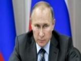 Gen. Keane: Expulsions Won't Deter Putin's Aggression