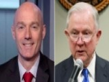 Glenn Hall: Jeff Sessions Is In A Tough Spot