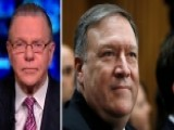 Gen. Keane On Pompeo's Criticism Of Iran Deal In 2016