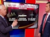 Gen. Anthony Tata On Composition Of U.S.-led Strike On Syria