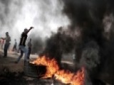 Gaza Braces For New Hamas-organized Protests