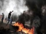 Gaza Braces For New Hamas-organized Protests