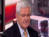 Gingrich: Trump Should Not Agree To Interview With Mueller
