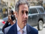 Government Seeks Special Master To Look At Cohen Documents