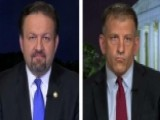 Gorka, Hoffman On Trump's Diplomatic Offensive