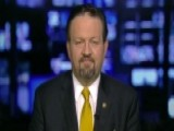 Gorka: Kerry Colluded With Iran Will Agents Raid His Home?