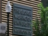 GWU Students Open To Removing Washington From School Name