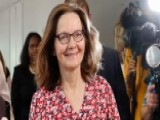 Gina Haspel Makes The Rounds On Capitol Hill
