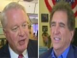 GOP Senate Candidates Involved In Lawsuit In Ohio