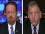 Gorka, Hoffman On What Trump Will Decide On Iran Deal