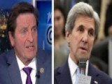 Garamendi Defends Kerry's Reported Efforts To Save Iran Deal