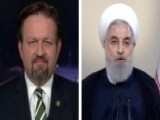 Gorka: North Korea Is Model For How US Should Deal With Iran