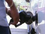 Gas Prices Rising Ahead Of Summer Travel Season