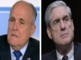 Giuliani: Mueller Should Wrap Up Probe Today