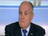 Giuliani Ready To Rip Apart An Unfair Report From Mueller