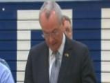 Gov. Murphy: Two Confirmed Fatalities In School Bus Crash