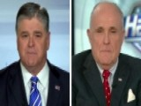 Giuliani: Mueller Narrowed Scope Of Questions For Trump