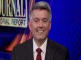 Gardner On Maintaining Republican Majority, Picking Up Seats