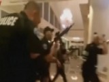 Gun Fight At Trump National Doral Captured On Police Bodycam