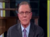 Gen. Keane On Challenge Of Keeping Sanctions On North Korea