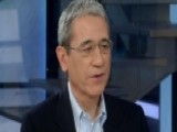 Gordon Chang: North And South Korean Leaders 'too Cozy'