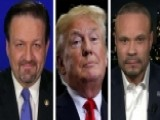 Gorka, Bongino Praise Trump's Fiery Nashville Rally