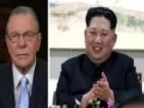 Gen. Jack Keane On Kim Jong Un's Denuclearization Promise